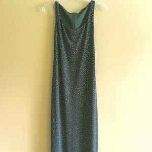 Betsy Johnson Full length - Long Maxi Formal Dress
